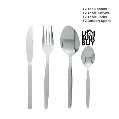 Economy Cutlery Bundle