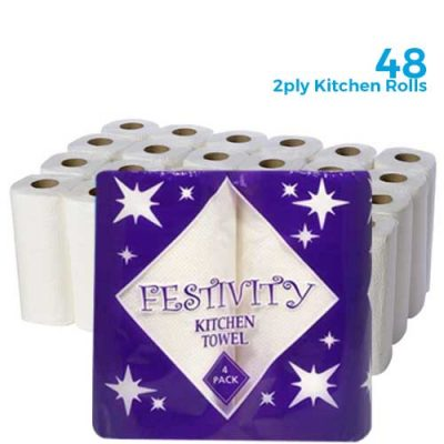Soooo simple 48 Kitchen Roll Bundle