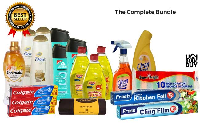 student discount complete bundle