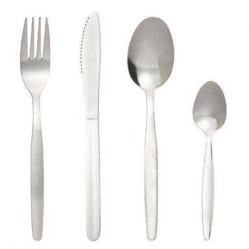48 Piece Cutlery Set