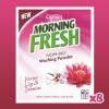 washing powder morning fresh