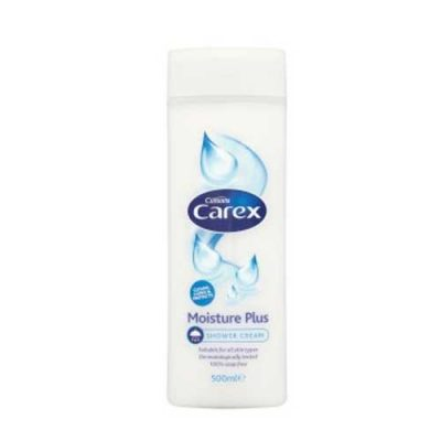 Carex Shower Cream 500ml