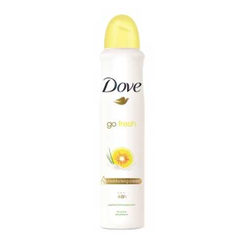 Dove Antiperspirant 250ml