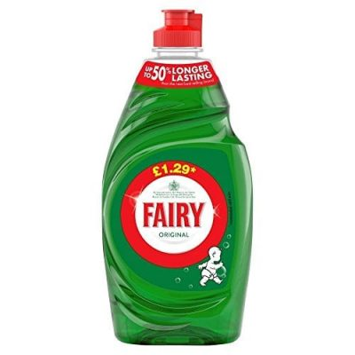 Fairy Washing Up Liquid 500ml
