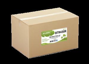 Ecobox 2ply Toilet Rolls BTR430R